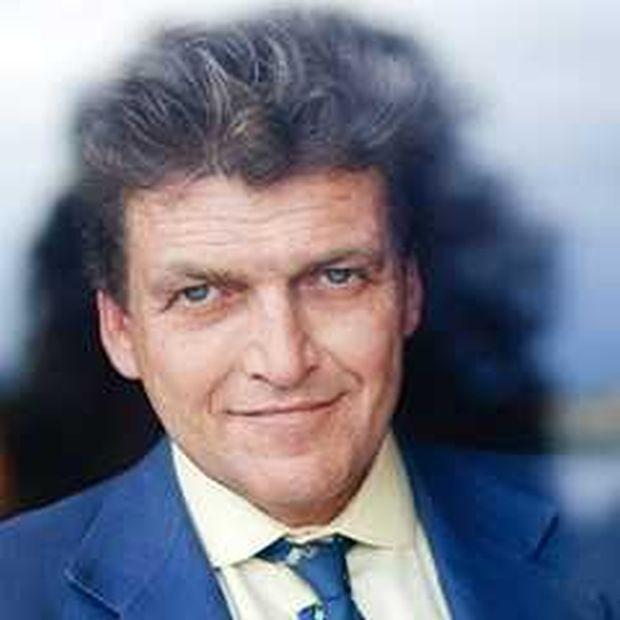 Френският банкер барон Бенджамин дьо Ротшилд почина в Швейцария на