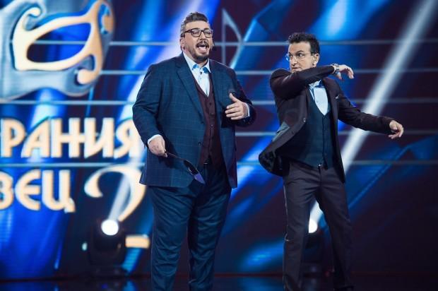 Васил Василев-Зуека официално потвърди слуховете, че Димитър Рачков няма да