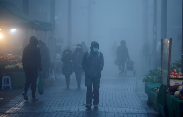 AFPКолкото повече се разраства пандемията, токова повече стават и свързаните
