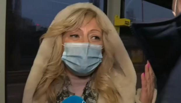 Жена твърди, че е подложена на системен психически тормоз в