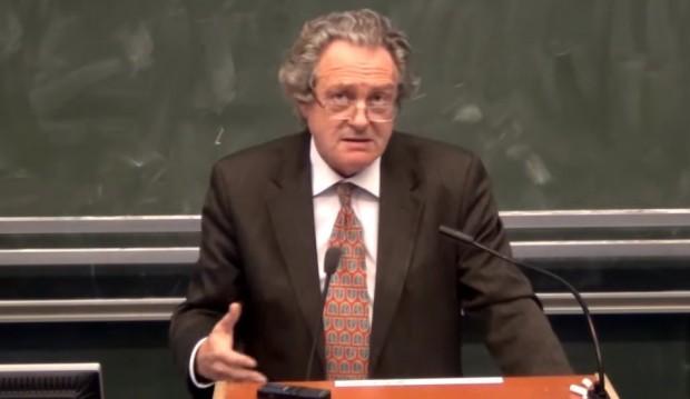 Стотици отзиви предизвика интервюто на белгийския професор Р. Детрез за