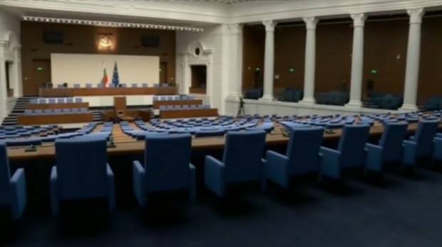 На заседание на Комисията по правни въпроси депутатите ще разгледат