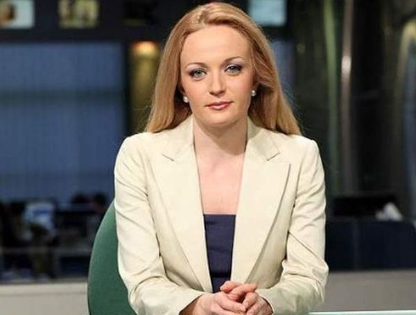 Гена Трайкова - главният редактор на новините в бТВ, напуска
