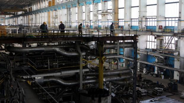 > АрхивНяма отклонение от нормалната радиационна обстановка, съобщиха от атомната
