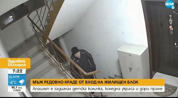 Семейства, които живеят в центъра на Варна се оплакват от