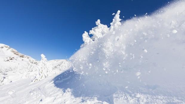 Отново инцидент в планината. Лавина затрупа и уби на място