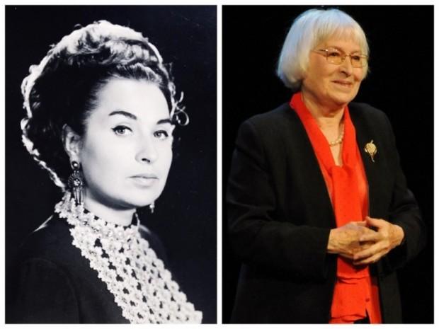 Маргрет Николова е сред пионерите на естрадната песен в България.