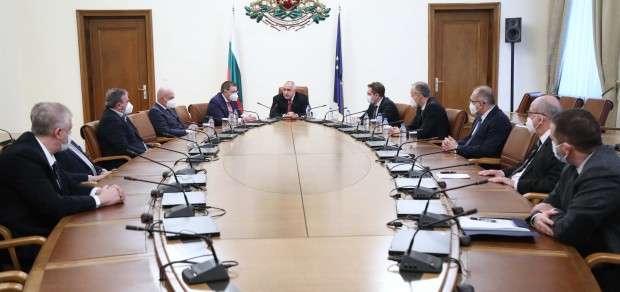 България се намира в много добро положение към момента, в