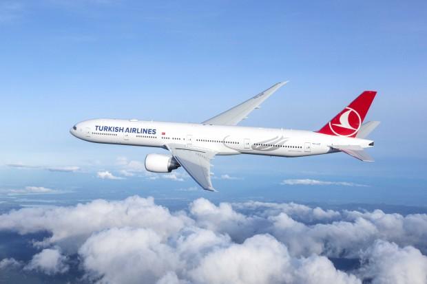 Turkish Airlines стартира полетите си от Варна през 2014 г.