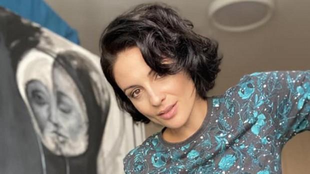 """Актрисата Диана Димитрова, позната като д-р Огнянова от Откраднат живот"""""""
