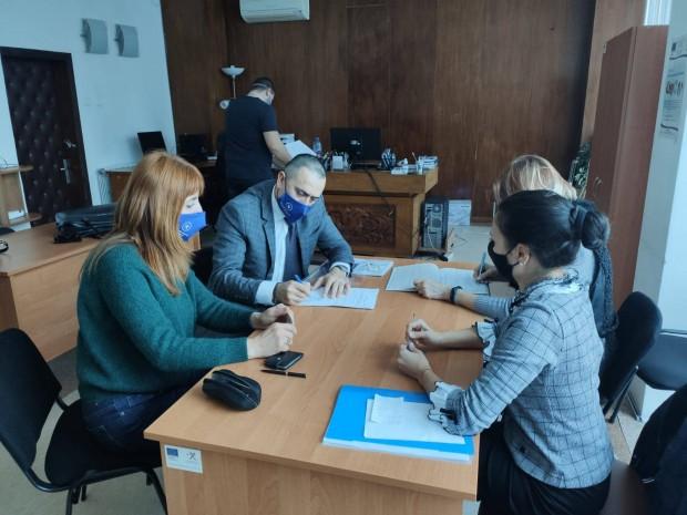 Varna24.bgИнж. Добринка Йорданова е кандидатът, издигнат от ПП
