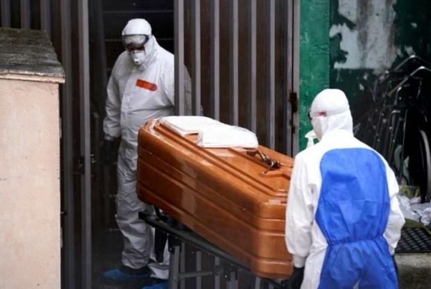 Жителката на Венецуела Вероника Гарсия погуби себе си и цялото