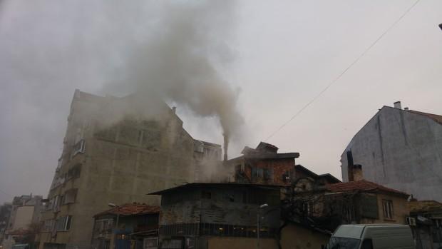 Varna24.bgЧитател на Varna24.bgизпрати до медията ни сигнал за замърсяване на