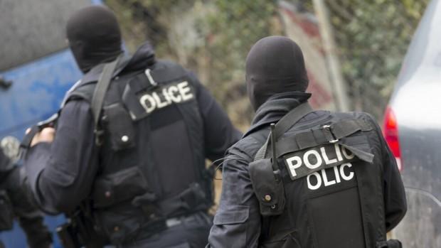 При специализираната полицейска операция по противодействие на конвенционалната престъпност, ,