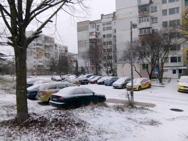 Спред прогнозата на НИМХ-Варна, днес облачносттаще е по-често значителна и