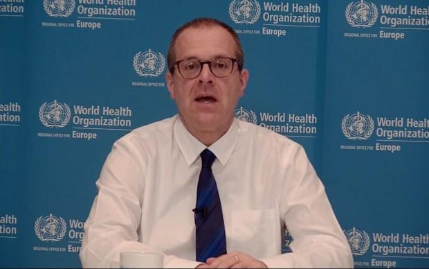 Пандемията ще приключи през 2022 година. Това заяви регионалният директор