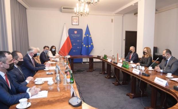 Полският бизнес може да се възползва от предимствата на България