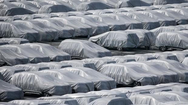 ЕПА/БГНЕСКоронавирусната криза удари автомобилния пазар, и то не само на