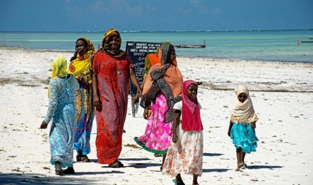 Ковид-19 може и да има, но населението на Занзибар е