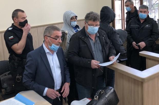 Varna24.bgРайонна прокуратура – Пловдив внесе искане на осн. чл. 64