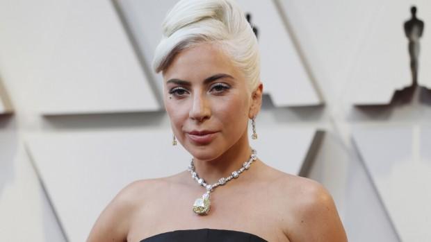 БГНЕСМегапопулярната певица и актриса Лейди Гага наскоро бе засечена по