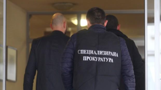 БГНЕССпециализираната прокуратура внесе в Специализирания наказателен съд обвинителен акт срещу