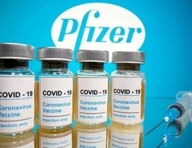Американската администрация по храните и лекарствата съобщи, чезамразени флакони от