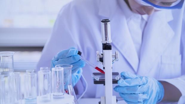 iStockЕвропейският медицински регулатор съобщи днес, че лекарствена комбинация от антитела,
