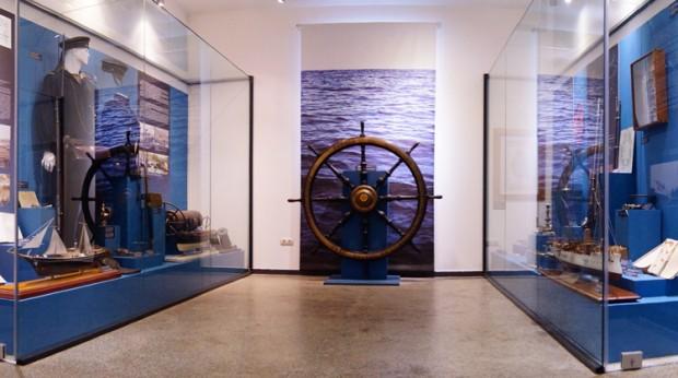 В деня на националния празник 3 март, Военноморският музей предлага