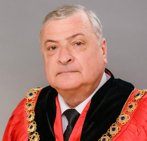 Ректорът на Медицински университет