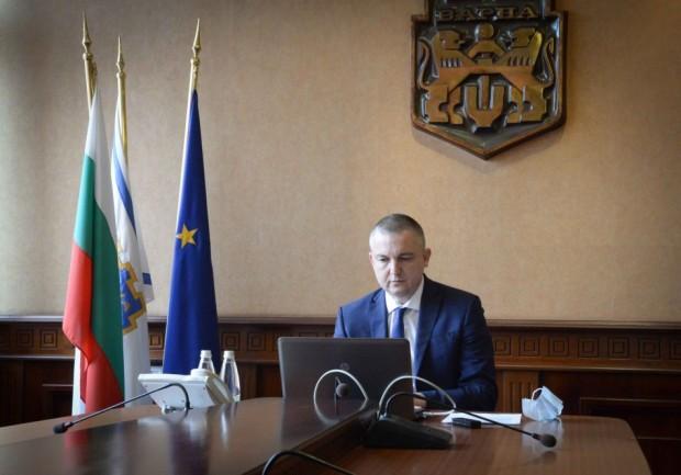 Варна спечели отличие на Българската агенция за инвестиции в конкурса