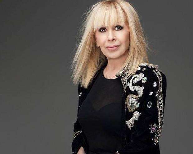 Примата на българската естрада Лили Иванова отправи поздрав по повод