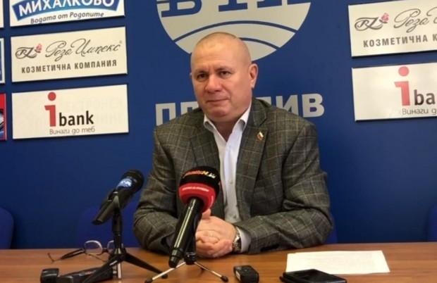 Plovdiv24.bgВключването на протестъра Димитър Шивиков в кандидат-депутатската листа на НФСБ