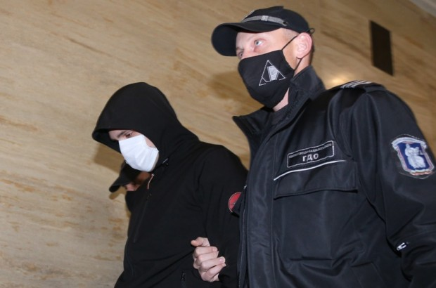 БГНЕСКристиан Николов, подсъдим за катастрофата, при която загина журналистът Милен