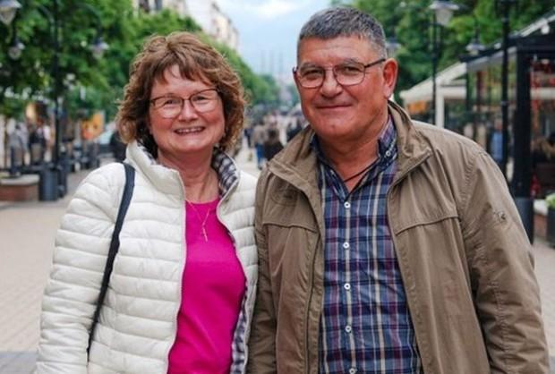 Кметът на Брезово Христо Енков е диагностициран с коронавирус, въпреки