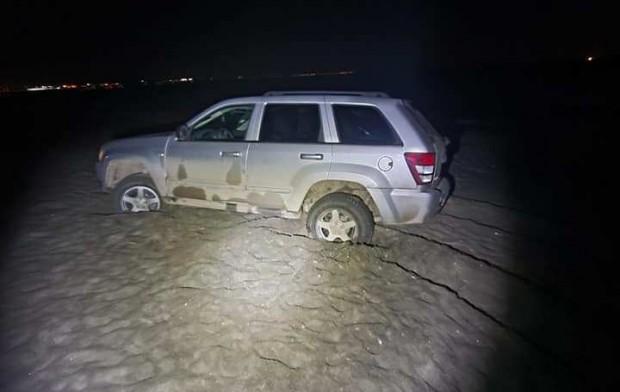 Шофирай в БургасШофьор се прояви с тъпанарска постъпка на плажа