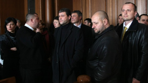Върховният касационен съд /ВКС/ признава подсъдимите по делото за смъртта