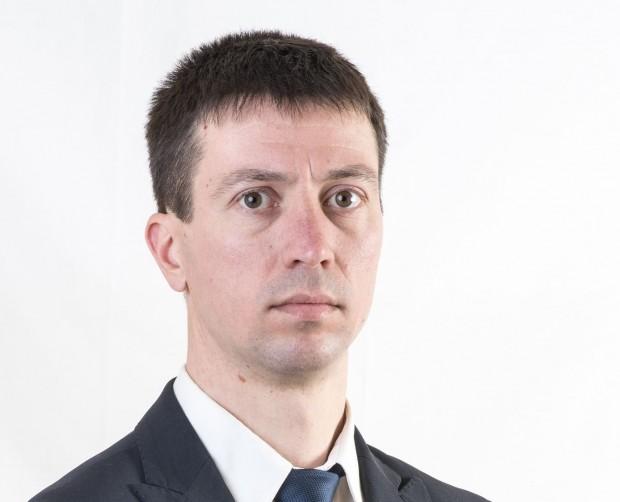 """Инж.Станислав Йорданов е главен експерт по Инженерна инфраструктура и благоустрояване"""""""