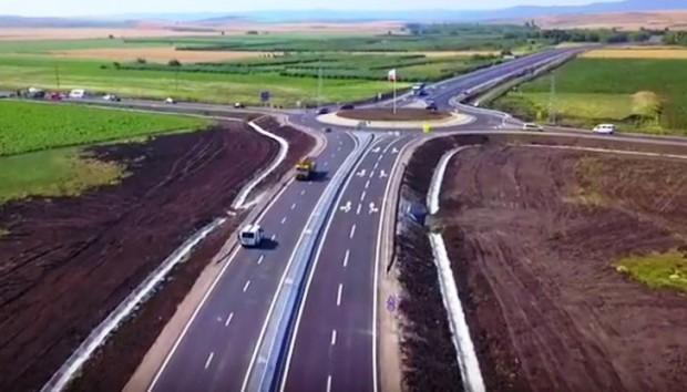 Нови фондове за подкрепа на туризма, изграждане на АМ Черно