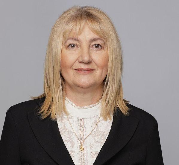 Ирина Делчева е кандидат за народен представител от ГЕРБ –СДС