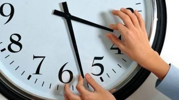 На 28март ще преместим стрелките на часовника. 119 държави сменят