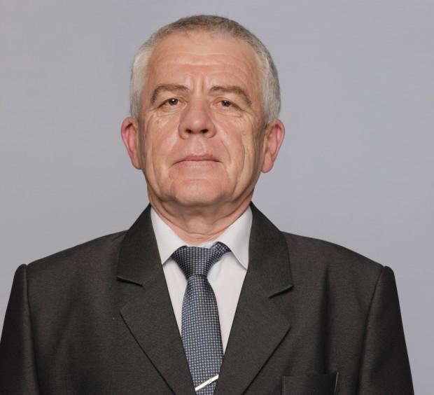 Д-р Димитър Анастасов е лекар с най-голямата листа от пациенти