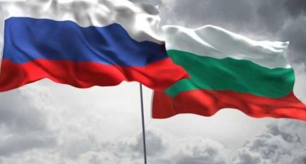 Вторият руски дипломат, който беше обявен за персона нон грата