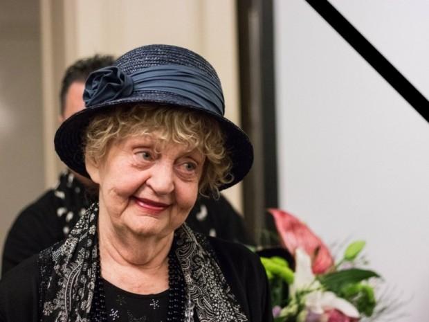 Комедийната легенда Татяна Лолова, която ни напусна внезапно след усложнения