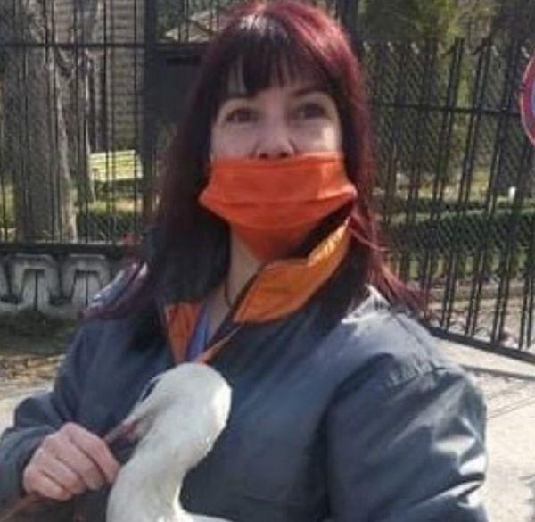 Община ВетриноСлужители на Общинска администрация - Ветрино спасиха щъркел в