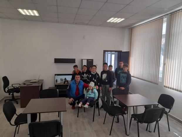 ФейсбукЗа прекрасна инициатива във варненско село научи Varna24.bg. Вече не