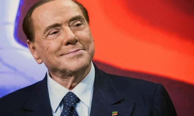 БГНЕСБившият италиански премиер Силвио Берлускони е бил приет в болница