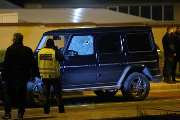 БНТМъж беше показно убит в района на Околовръстното шосе в