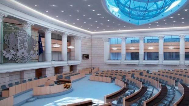 Централната избирателна комисия обяви кои са новите депутати в 45-ото