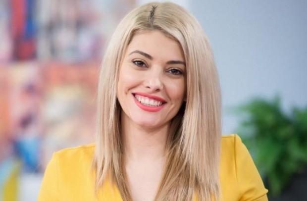 Ева Веселинова проговори в интервю за списание